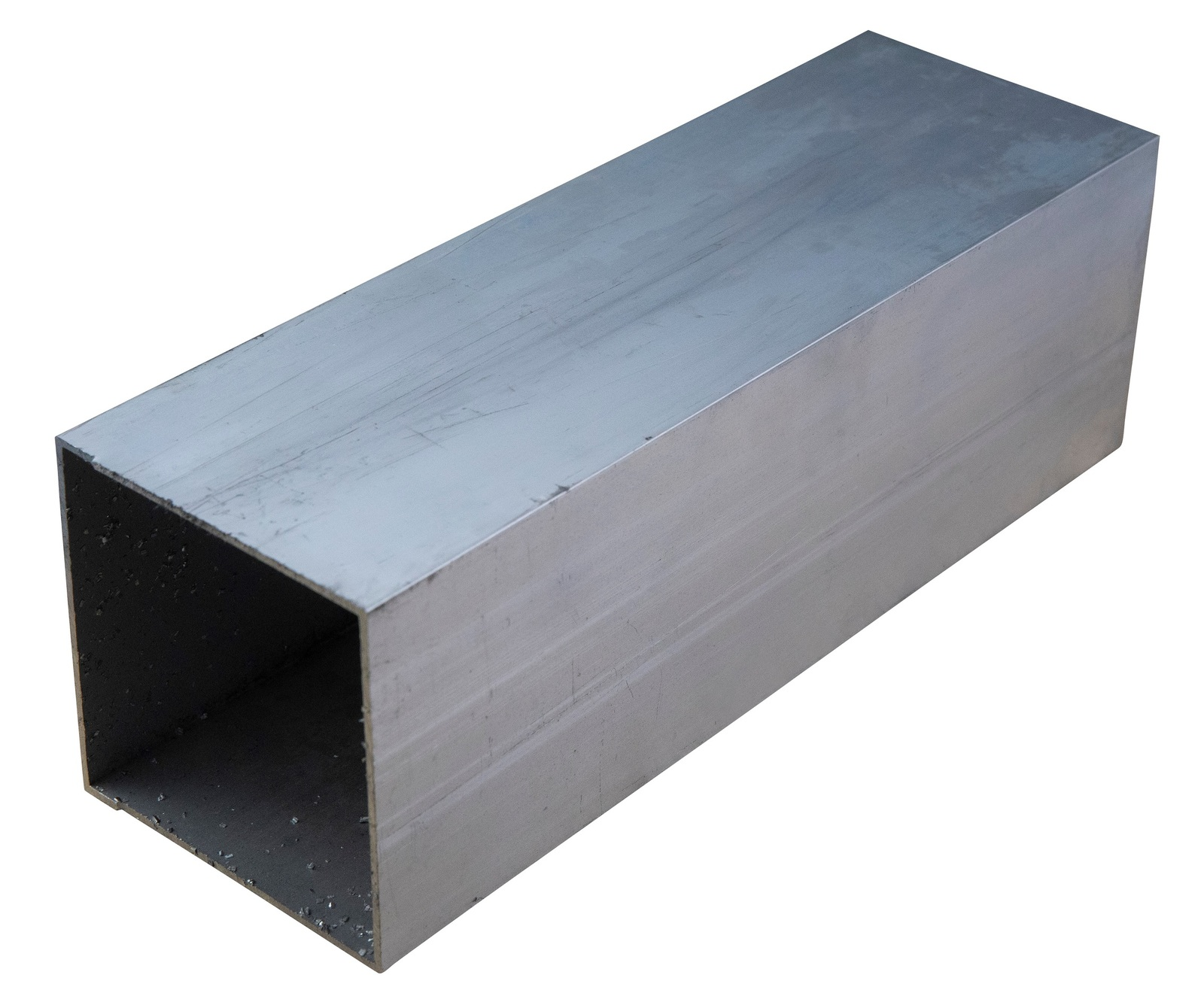 Post 100 x 100 x 6500 Aluminium 3.0mm Thick
