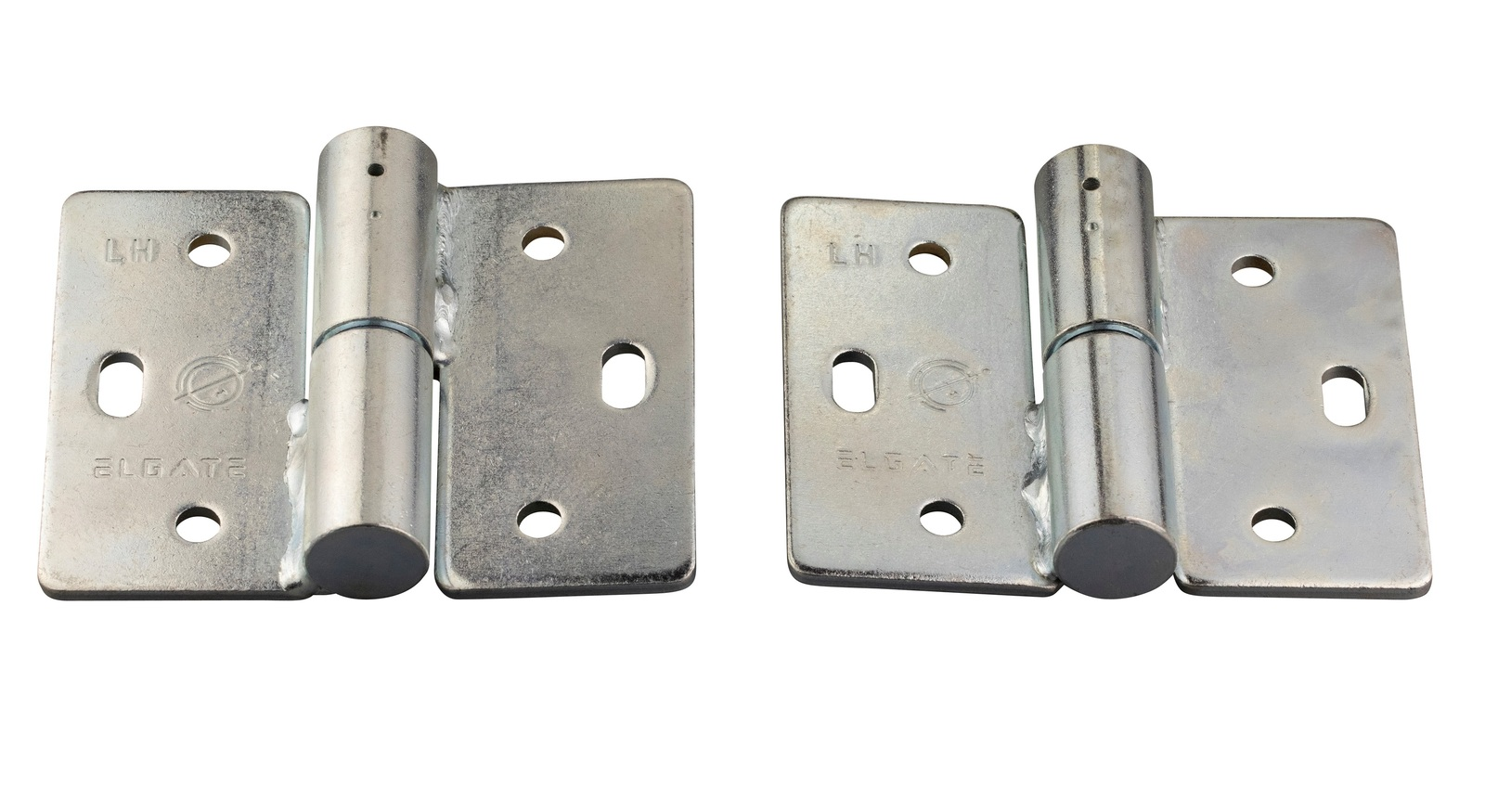 Screw On Ball Bearing Hinge Left Hand Pair