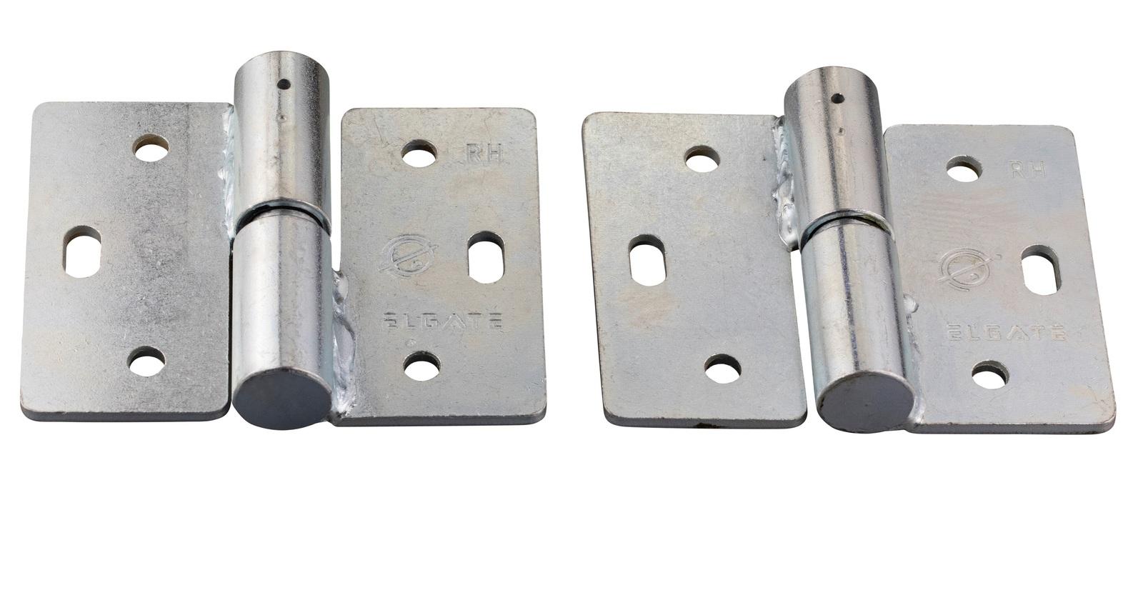 Screw On Ball Bearing Hinge Right Hand Pair