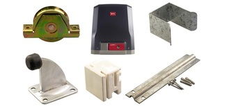 Sliding Gate Motors & Components