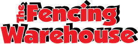 The Fencing Warehouse logo
